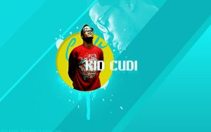 Kid Cudi by KR1SPY