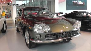 1965 Ferrari 330GT 2+2 by The-Transport-Guild
