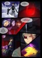 Pokemon Black vs White Chapter 3 Page 12 by YogurtYard