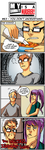 MRIAM: #63 - You don't understand. by SonicWolvelina99
