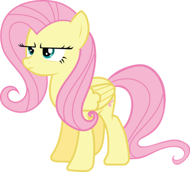 fluttershy by Nightmaree-moon-sis