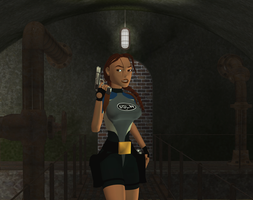 Classic Raiding 2 by tombraider4ever