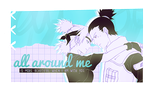Is more beautiful when I am with you by x0xHinamoriiXchanx0x