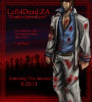 Left4Dead: ZA .:The Return:. by MidNight-Vixen