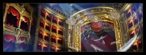 The Opera by owen-c