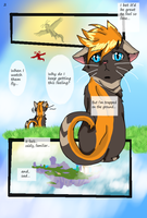 Skyward Pendant Prologue page 2 by AriaSnow