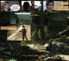 THE LAST OF US: Ellie's Chronicles 1 by EllieTheLast