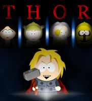 Thor SP by Avrilando