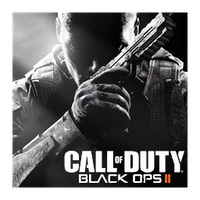 Square Icon - Call Of Duty Black Ops 2 by JmastexGP