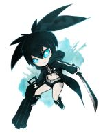 BRS 01 by Meoon