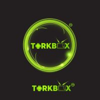TURKBOX Logo by LiabilityZero