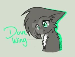 Dovewing by we-for-all-eternity