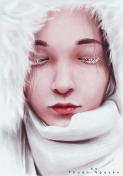 Just a photo study by thuan21995