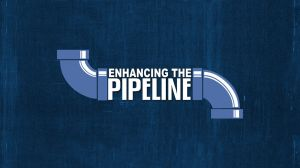 Enhancing the Pipeline Title Graphic by graph-man