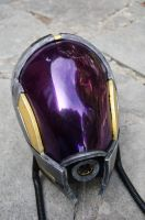 Tali'Zorah Prop Helmet Version 2.0 by ammnra