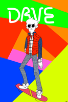 Back to Dave by zemeah