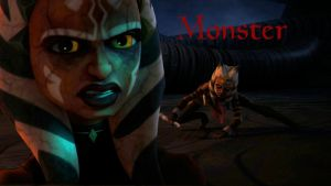 Monster by Agacora