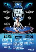 underwater love party by homeaffairs