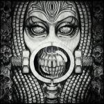 Giger by ShayneOtheDead