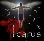 And Down Came Icarus by IcarusOU