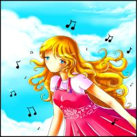 what music makes with me by Ayandora