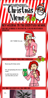 Christmas meme '09 by Sixala