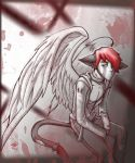 Misery's Bestfriend by TheUnknown-Jay