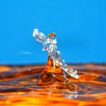 Water Drops 16 by ovidiupop