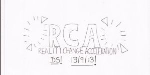 Reality Change Acceleration Title by RedDevilDazzy2007