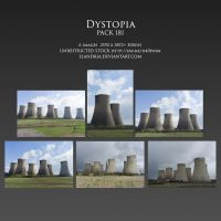 Pack181 Dystopia UNRESTRICTED by Elandria