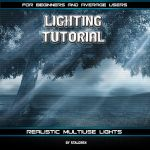 Multiuse Light Tutorial by Staldren