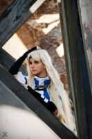 Millia Rage - Guilty Gear - 9 by Atsukine-chan