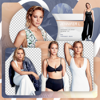 Png Pack 670 // Jennifer Lawrence by confidentpngs