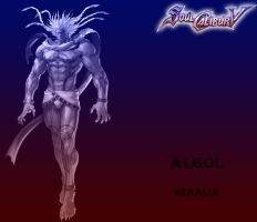 Soul Calibur V Algol Image by CaliburWarrior
