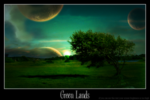 Green Lands by lassekongo83