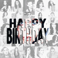 Happy Birthday KatyPerry (GIF) by AliYashar98
