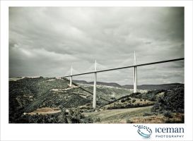 Millau Viaduct 004 by IcemanUK