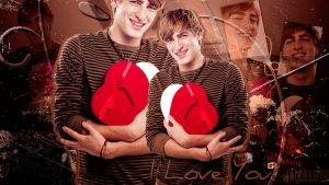 WallPaper de Kendall Schmidt #48 by JaquelBTR