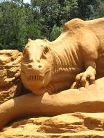 sand sculpture 4 by amalia51