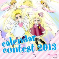 Win 3 months subs on Deviantart by Takisse
