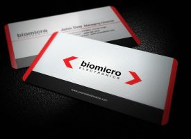 Smart Business Card by xnOrpix