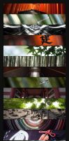 Kyoto Wallpaper Pack by burningmonk