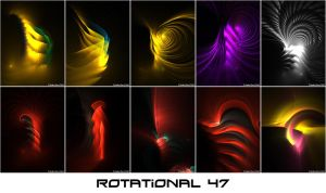 Rotational 47 preview by AndreiPavel
