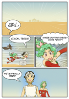 FFVI comic - page 52 by ClaraKerber