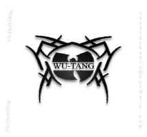 wu tang tattoo by Ts-DarkDog