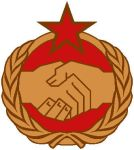 New Warsaw Pact Logo by FinnishEcoSocialist