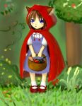 0117: Little Red Riding Hood 2 by Agito666