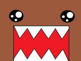 Domo by Ayleia-The-Kitty