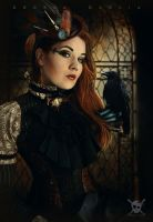 Steampunk by AndyGarcia666
