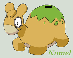 Numel by Roky320